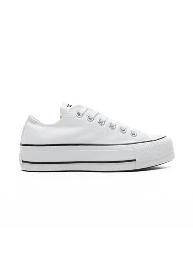 Converse Converse 25175131 Chuck Taylor Kadın Ayakkabısı Beyaz